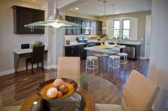 My kitchen/dining
