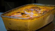 Kylling i mangochutney Foto: Pål Berg Mortensen / NRK Snacks, Snack Recipes, Cooking Recipes, Chutney, Nom Nom, Bakery, Food Porn, Mango, Good Food