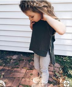 Trendy Toddler Clothes Trendy Boy Clothing Websites Little Kid Out Toddler Girl Style, Toddler Girl Outfits, Toddler Fashion, Kids Fashion, Toddler Girls Clothes, Fashion Clothes, Cheap Fashion, Toddler Girl Fall, Trendy Baby Girl Clothes