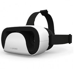 Baofeng Mojing XD 3D Immersive VR Headset FOV60 IPD Adjustable for 5-6 inch Smartphones White