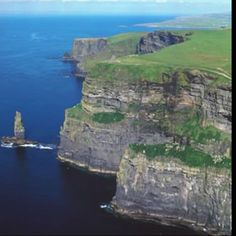 Ireland Vacation - Ireland is just a loan away.  See a Southwest Louisiana Loan Officer Today!