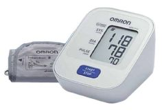Health and Beauty: Omron HEM-7120 Automatic Blood Pressure Monitor