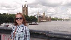 Jestem Au pair w Londynie:-)