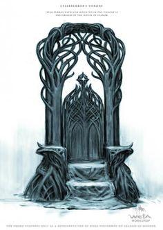 We're Fëanorians dad, its a biological hazard : leepacejustawesome3: Celebrimbor…
