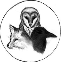 the owl and the fox