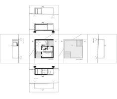[i]da arquitectos, Ivan de Sousa, Ines Antunes — XXS House