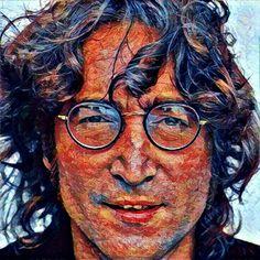 Jhon Lennon #myartpic