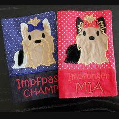 Impfpassumschlag Champs, Cover, Books, Handmade, Art, Fashion, Homemade, Art Background, Moda