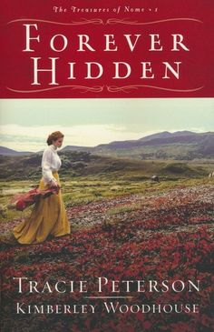 Forever Hidden by Tracie Peterson takes readers to Nome, Alaska in 1904 where Havyn & her sisters need to earn … Historical Romance, Historical Fiction, Forever Book, Happy Reading, New Journey, Beautiful Voice, Love Valentines, How To Get Rich, Romance Novels