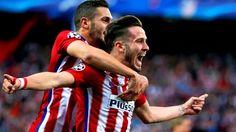 Atlético de Madrid: El Atlético apuesta fuerte por Saúl   Marca.com