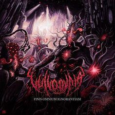 Vulvodynia - Finis Omnium Ignorantiam (2015)   Brutal Death Metal