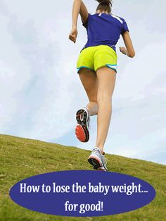 Exercising on an incline burns 50% more calories than on level ground! More #fitness tips for new moms ready to drop the baby weight: http://www.parents.com/parenting/moms/healthy-mom/higher-ground/?socsrc=pmmpin130205pttBabyWeight