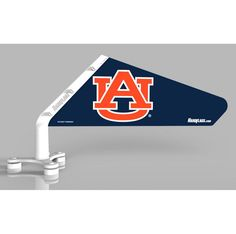 "Hard Flags Auburn ""AU"""