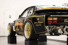 Motor Werks Racing - John Player Special - Album on Imgur