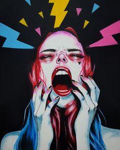 Dysphoria | Arte Manifiesto