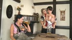 dirndl, beer and lebenslust - a tribute to alpine cleavage. Celebrity Bodies, Erotic, Celebrities, Dirndl, Lesbians, Celebs, Foreign Celebrities, Famous People