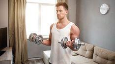50 geniale Grillrezepte für Ihr BBQ - MEN'S HEALTH 5k Training Plan, Gym Men, Health, Fitness, Exercises, Sport, Blog, Chest Muscles, Abs