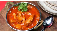 "Today's Recipe-Try this delicious "" Sweet & Sour Balti Chicken"" with a creamy texture.."