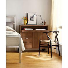 Room & Board - Copenhagen 36w 20d 35h Office Cabinet