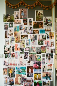 16. Relating to my dream job - I'm hoping inspiration boards would be part of my dream job! @ModCloth #modcloth #makeitwork