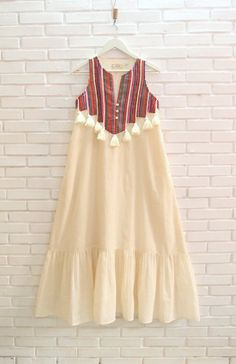 Stylish Dresses For Girls, Stylish Dress Designs, Frocks For Girls, Latest Dress Design, Summer Dress Designs, Pakistani Dresses Casual, Indian Fashion Dresses, Skirt Fashion, Gypsy Dresses