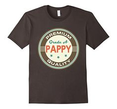 Pappy Grandpa T-shirt Fathers Day Vintage Tee - Male Small - Asphalt Homewise Shopper http://www.amazon.com/dp/B0191U9OUQ/ref=cm_sw_r_pi_dp_gKqEwb00A8YH7