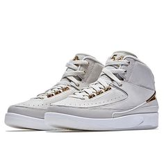 902713e53841 The Air Jordan 2 Quai 54 is releasing later this month