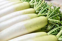 大根の辛い部分は上の部分? 下の部分? 覚えておきたい冬野菜の使い分け方 - レタスクラブニュース