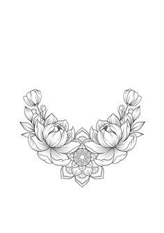 hippie tattoo 529173024960899670 - My tattoo design Source by Thispinkdoll Design My Tattoo, Mandala Tattoo Design, Flower Tattoo Designs, Flower Tattoos, Leg Tattoos, Body Art Tattoos, Tribal Tattoos, Small Tattoos, Girl Tattoos