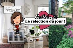[Mlle. Lucie aime] La selection du jour   @planetedeco @virginiastblog @earnesthomeco @planetedeco @virginiastblog @earnesthomeco @IgorJosif