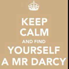 For any Jane Austen lovers... I LOVE this!
