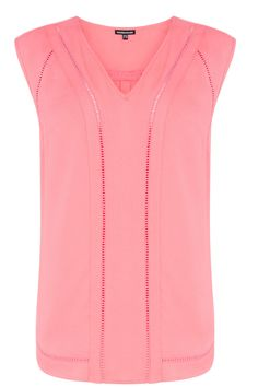 Shop the Latest Clothes & Fashion Winter Tops For Women, Casual Tops For Women, Party Tops, Powder Pink, Pink Tops, Pretty, How To Wear, Warehouse, Clothes