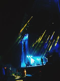 Mumford and Sons back in Nos Alive; Lisbon, Portugal (July 2015)