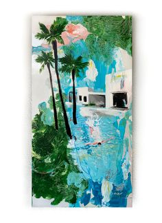 Acrylic, transparent plastic / 100 x 50 cm / lentov | 2021 / #españa #barcelona #fineart #abstract #illustration #abstractart #colors #plastic #transparency #liveart #luxury #swimming #pool #villa #summer #verano Graphic Design Projects, Art Of Living, Barcelona, Abstract Art, Villa, Swimming, Plastic, Fine Art, Luxury