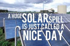 Times are a Changin! #Solar #Energy Is cheaper in #India than imported #Australian #coal http://buff.ly/1tlwwLp