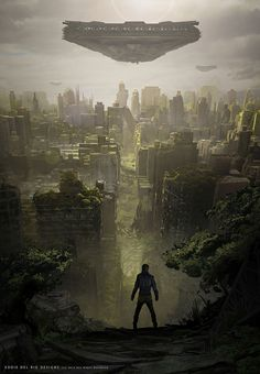 On the verge of losing a war against a superior alien race, Mythical creatures show themselves and fight for our planet.