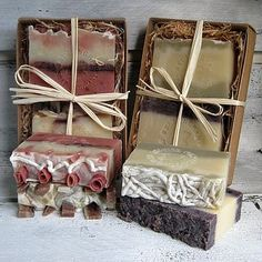 Gourmet Artisan Soaps for soapmaking