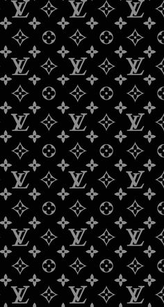 Louis Vuitton Iphone Xs Max Wallpaper