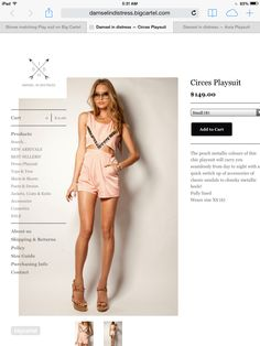 http://damselindistress.bigcartel.com/product/circes-playsuit