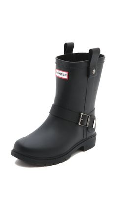 Hunter Boots Shoreditch Boots-going to need these this spring!