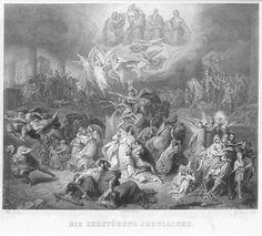 Die Zerstörung Jerusalems Gustav Eilers nach Wilhelm von Kaulbach.jpg