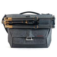 13 inch peak design tripod, 3 best camera messenger bags