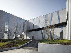 Gallery of Spiralab / KINO Architects - 25
