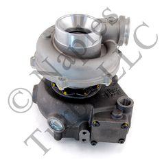 Genuine OEM IHI Turbo Turbocharger MYBO RHC7 119574-18011
