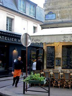 Rue des Grands Degrés, Paris V