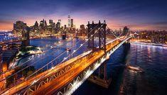 BALLADS FOR ALL - playlist by Tasos Gkoumas | Spotify Hotel New York, New York City, New York Poster, New York Decor, Singapore Island, New York Canvas, Famous Drinks, Brooklyn Bridge New York, Voyage New York