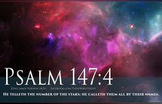 Word Pictures - Psalm 147