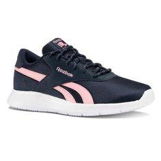 online retailer fba17 ef699 Reebok Royal EC Ride - Azul Reebok Royal, Adidas Samba, Adidas Sneakers,  Comfortable