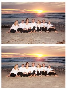 Clean up your beach family portrait by allowing our professional photo retouching service remove unwanted objects from the background. Old Photo Restoration, Photo Retouching Services, For Everyone, First Photo, Family Portraits, Old Photos, Benefit, Photo Editing, Wedding Photos