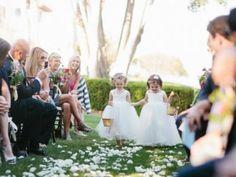 ¿Cómo lograr que los niños lo pasen increíble en tu matrimonio? ¡6 consejos que no debes olvidar!